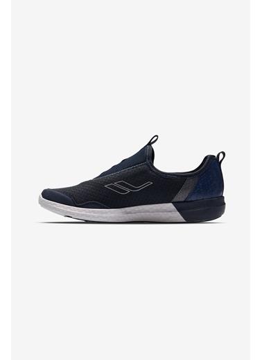 Lescon Outdoor Ayakkabı Lacivert